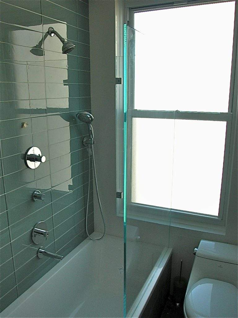 Shower | Glass | Mirror Services in NYC | Manhattan Shower Doors