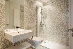 shower enclosure installation in Manhattan ny